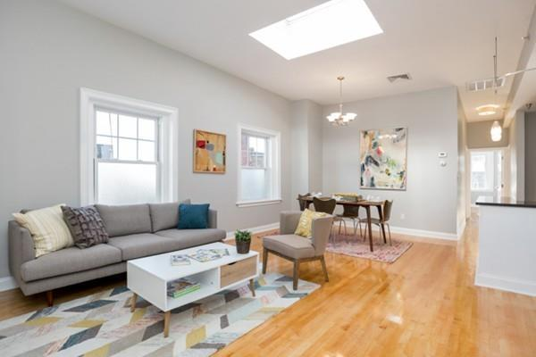 6 Porter Rd 3L, Cambridge, MA 02140 (MLS #72430022) :: Revolution Realty