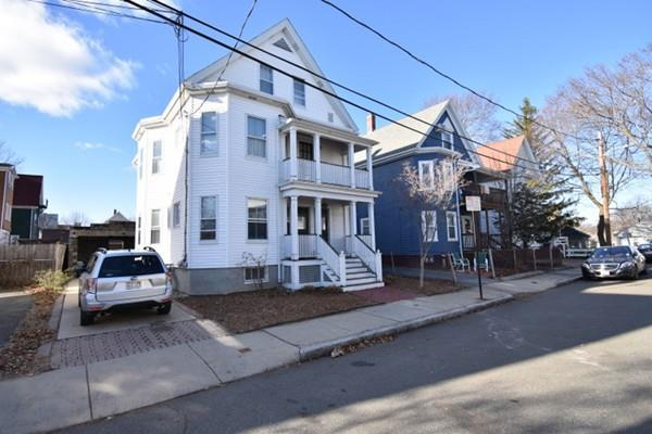 8-10 Norumbega Street, Cambridge, MA 02138 (MLS #72430142) :: Revolution Realty