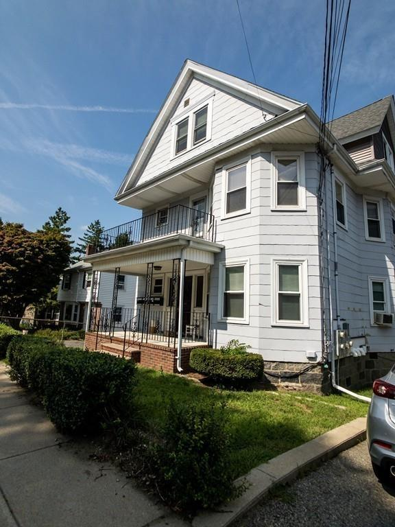 130 Metropolitan Ave, Boston, MA 02131 (MLS #72430275) :: Apple Country Team of Keller Williams Realty