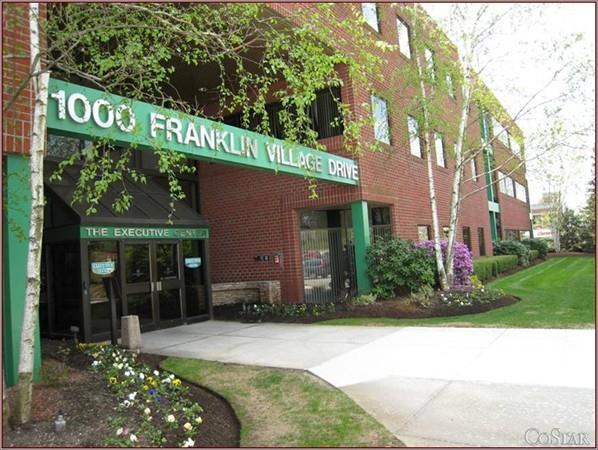 1000 Franklin Village Drive - Photo 1