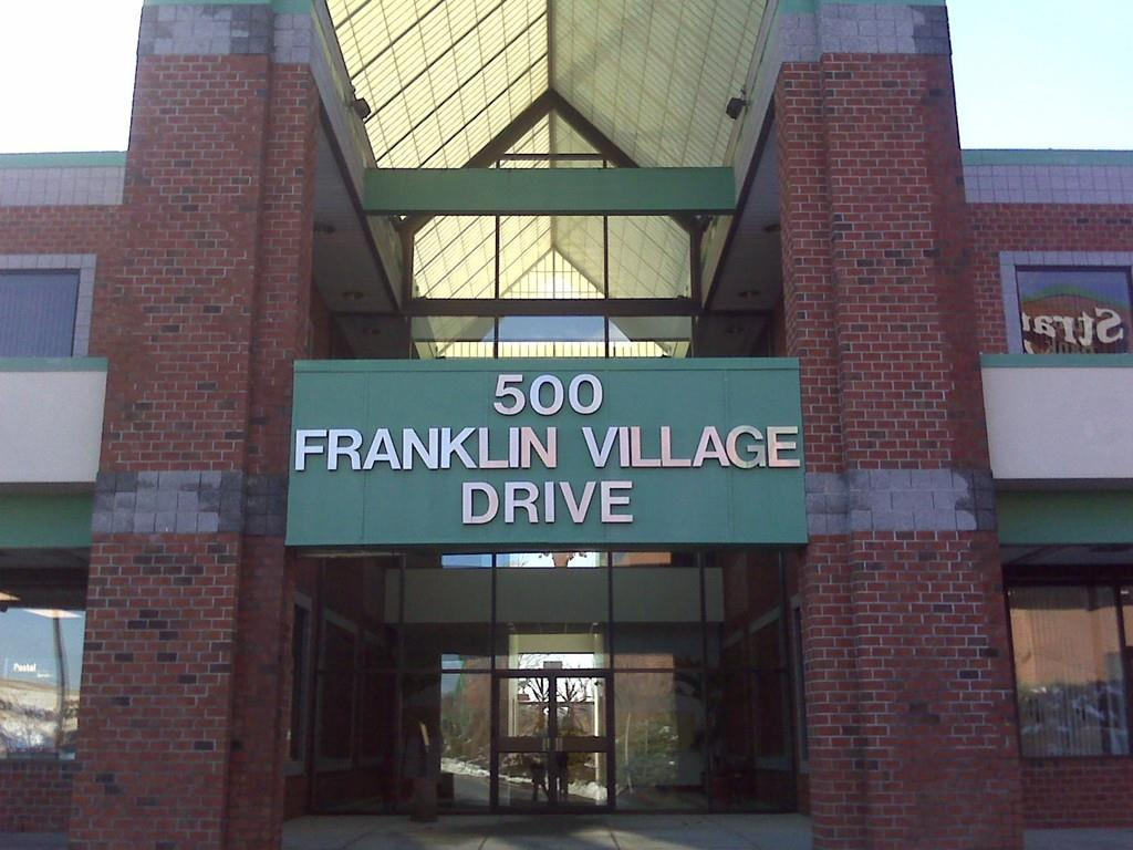 500 Franklin Village Drive - Photo 1