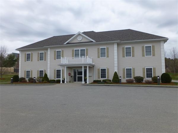 36 Webb Brook Rd #4, Billerica, MA 01821 (MLS #72430410) :: EdVantage Home Group
