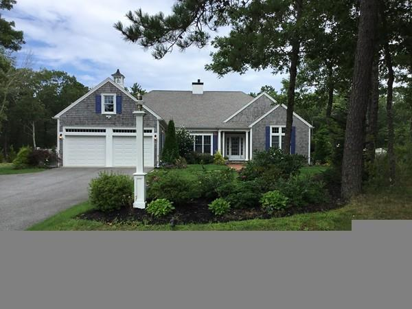 79 Cranberry Run Road, Falmouth, MA 02536 (MLS #72430491) :: The Muncey Group