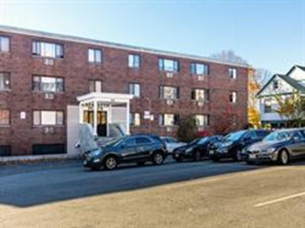 44 Lafayette Ave #306, Chelsea, MA 02150 (MLS #72430592) :: ERA Russell Realty Group