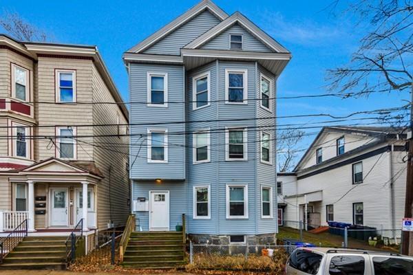 23-25 Elm St, Boston, MA 02122 (MLS #72430669) :: Compass Massachusetts LLC