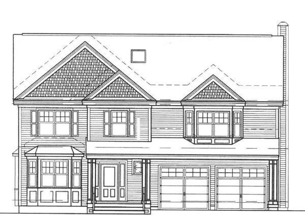 512 South Border Road, Winchester, MA 01890 (MLS #72430943) :: COSMOPOLITAN Real Estate Inc