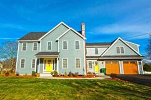 142 Highland Meadow Dr, North Attleboro, MA 02760 (MLS #72430945) :: Anytime Realty
