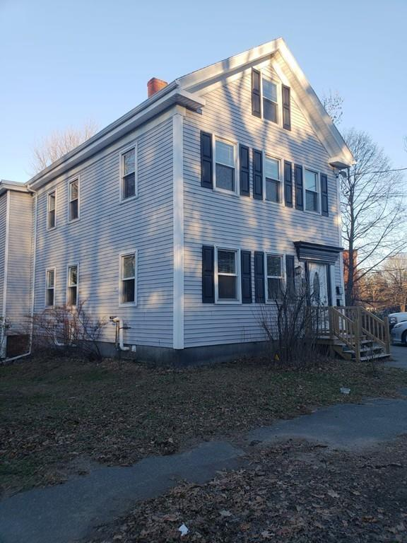 55 S Elm St, Haverhill, MA 01835 (MLS #72430952) :: Charlesgate Realty Group
