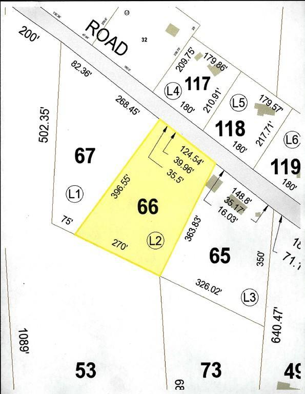 Lot 66 Mill Glen Road, Winchendon, MA 01475 (MLS #72430981) :: Apple Country Team of Keller Williams Realty