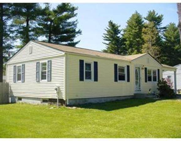 247 Spikenard Cir, Springfield, MA 01129 (MLS #72431014) :: Apple Country Team of Keller Williams Realty