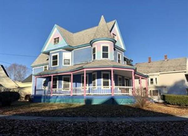 11 Central St, Montague, MA 01349 (MLS #72431024) :: ERA Russell Realty Group
