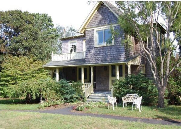 10 Prospect Park, Oak Bluffs, MA 02557 (MLS #72431047) :: Westcott Properties