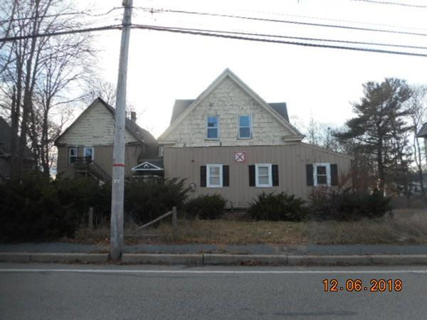 354 Liberty Street, Rockland, MA 02370 (MLS #72431203) :: Anytime Realty