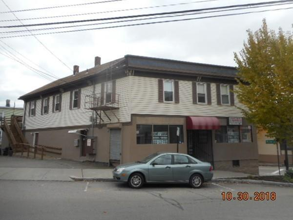 372 Granite Street, Quincy, MA 02169 (MLS #72431223) :: Spectrum Real Estate Consultants