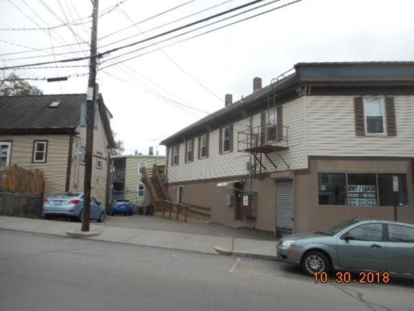 372 Granite Street, Quincy, MA 02169 (MLS #72431226) :: Westcott Properties