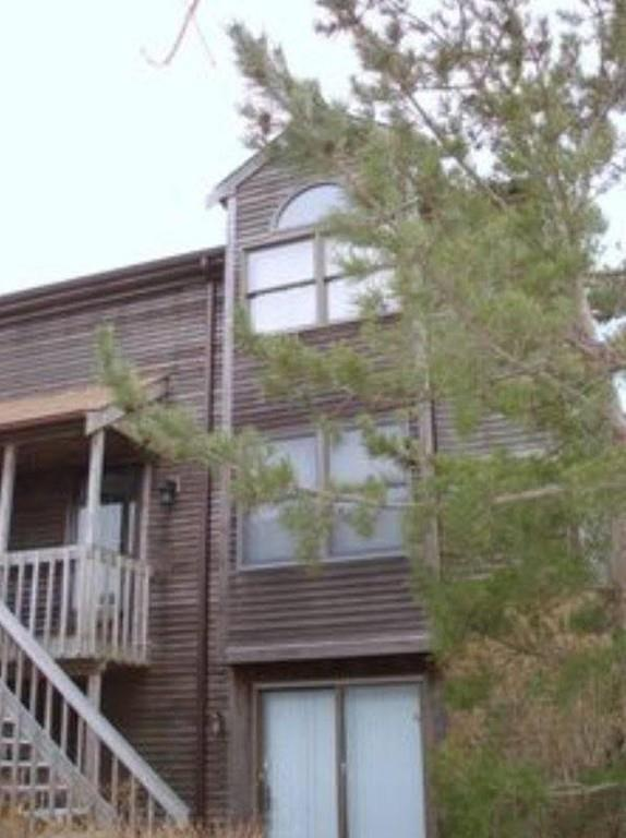 8 Old Colony Way #6, Provincetown, MA 02657 (MLS #72431293) :: Welchman Real Estate Group | Keller Williams Luxury International Division