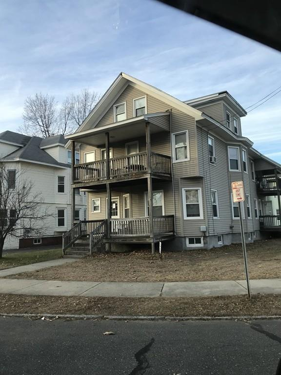 26 East Alvord, Springfield, MA 01119 (MLS #72431300) :: NRG Real Estate Services, Inc.