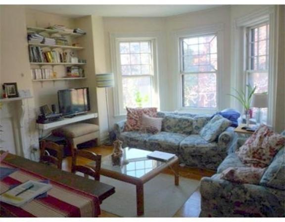 440 Marlborough St #2, Boston, MA 02115 (MLS #72431321) :: Anytime Realty