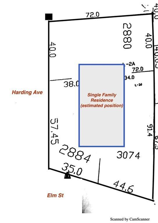00 Harding Ave, Everett, MA 02149 (MLS #72431365) :: The Muncey Group