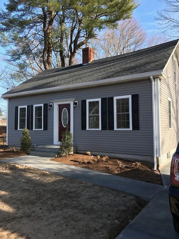 21 Henry St, Mansfield, MA 02048 (MLS #72431393) :: ERA Russell Realty Group