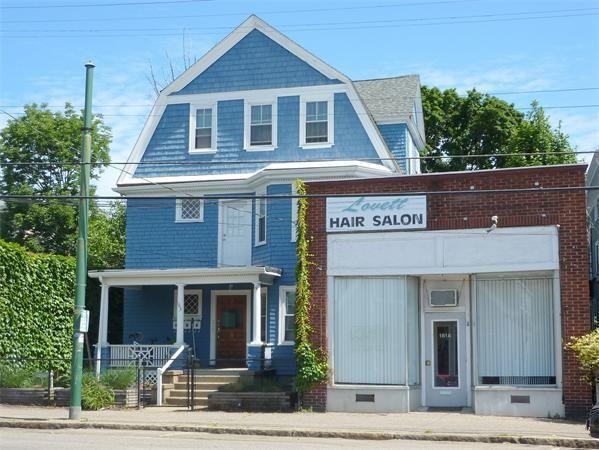 163 Belmont Street #3, Belmont, MA 02478 (MLS #72431789) :: AdoEma Realty