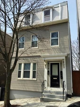 99 Old Harbor St., Boston, MA 02127 (MLS #72431833) :: Driggin Realty Group