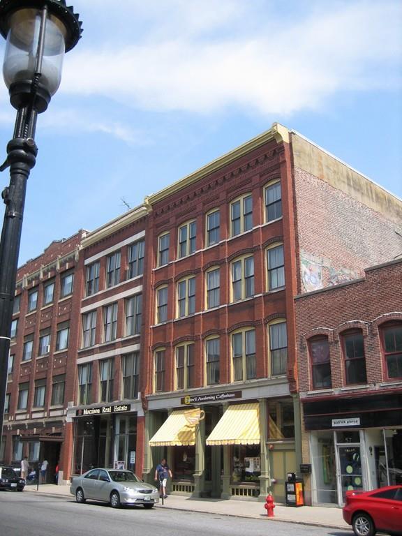 61 Market 3B, Lowell, MA 01852 (MLS #72431838) :: Charlesgate Realty Group