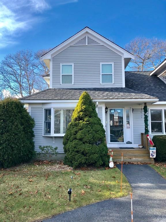 720 Pitchers Way #38, Barnstable, MA 02601 (MLS #72431931) :: Charlesgate Realty Group