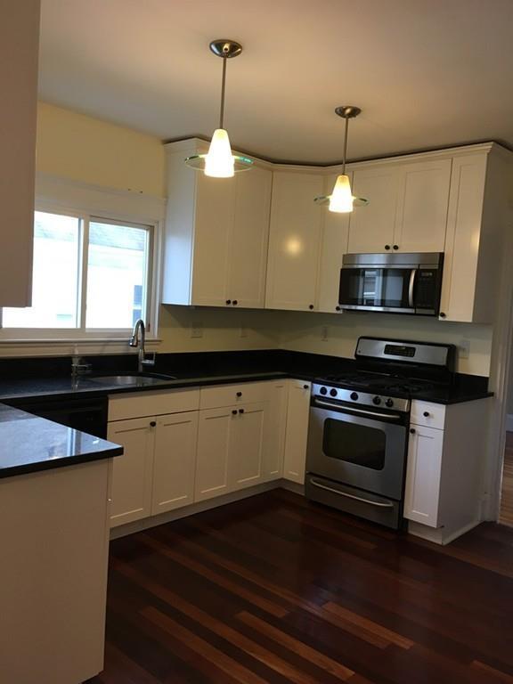 57 Newcomb #2, Arlington, MA 02474 (MLS #72431959) :: AdoEma Realty