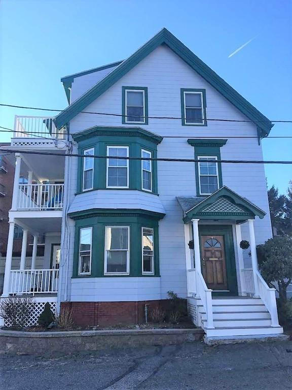 9 Sachem Ave #4, Lynn, MA 01902 (MLS #72431961) :: Compass Massachusetts LLC