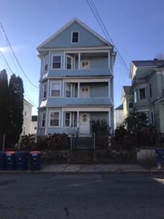 34 Sidney Street, New Bedford, MA 02740 (MLS #72432043) :: Compass Massachusetts LLC