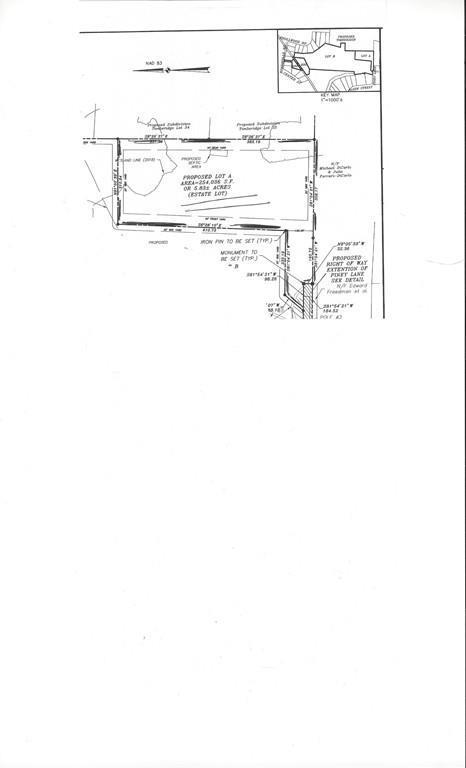 Lot A Piney Lane, Ludlow, MA 01056 (MLS #72432085) :: Exit Realty