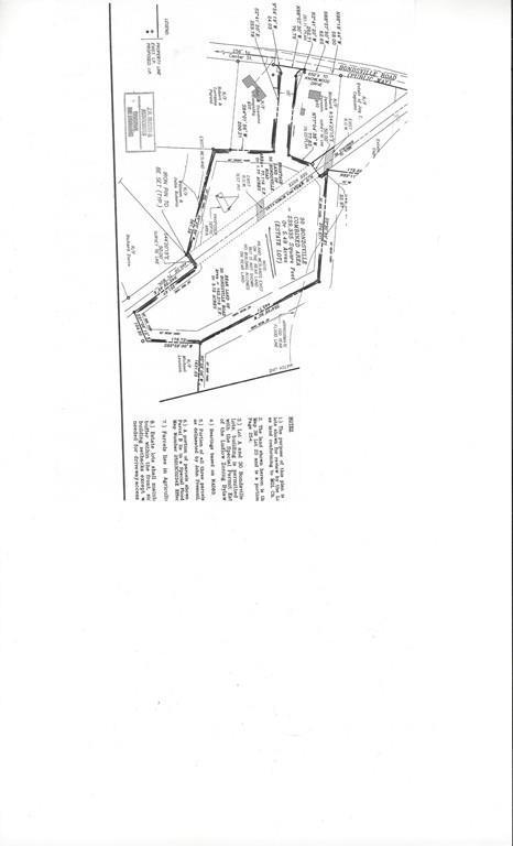 lOT 30 Bondsville Road, Ludlow, MA 01056 (MLS #72432091) :: Exit Realty