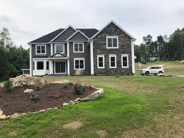 lot 0 Piccadilly Way, Westborough, MA 01581 (MLS #72432179) :: ERA Russell Realty Group