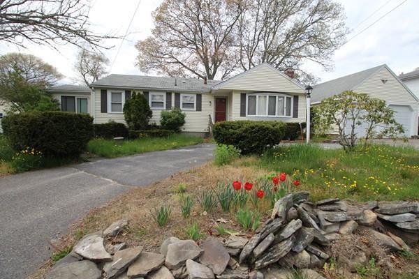 23 Gardonia St, Wareham, MA 02571 (MLS #72432420) :: Westcott Properties