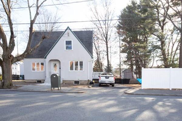 131 Safford St, Boston, MA 02136 (MLS #72432447) :: Compass Massachusetts LLC