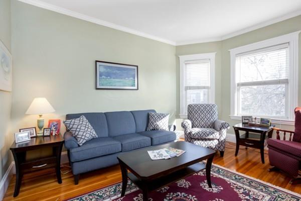 43 Franklin St #3, Somerville, MA 02145 (MLS #72432574) :: Commonwealth Standard Realty Co.
