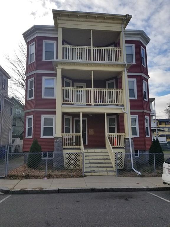 20 Wilcock St, Boston, MA 02124 (MLS #72432602) :: Compass Massachusetts LLC