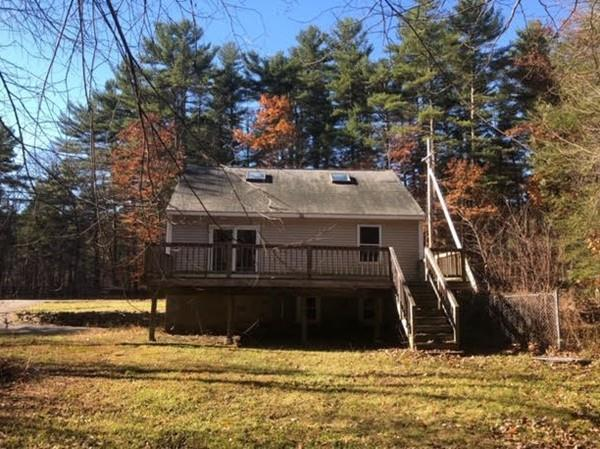 55 Ashburnham State Rd, Westminster, MA 01473 (MLS #72432607) :: Apple Country Team of Keller Williams Realty