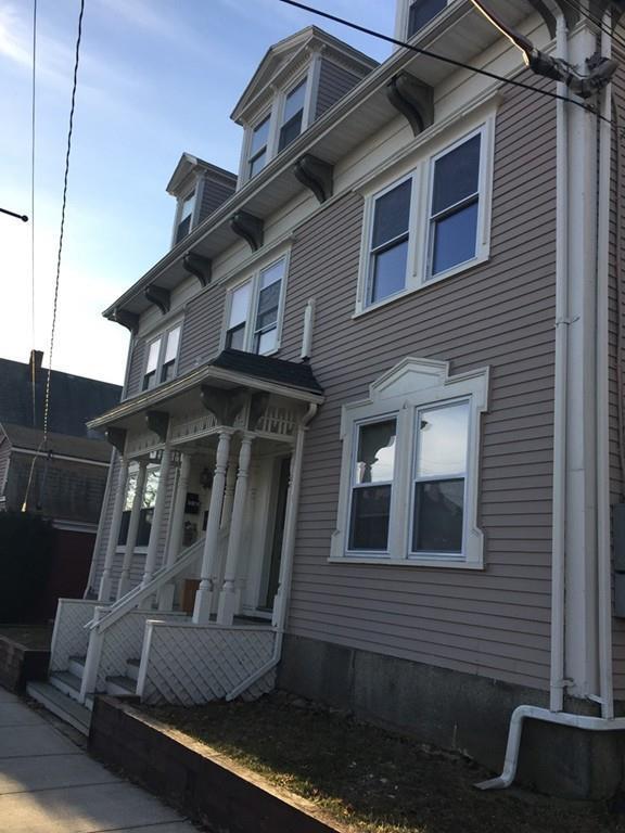 141 North St #2, Salem, MA 01970 (MLS #72432737) :: EdVantage Home Group