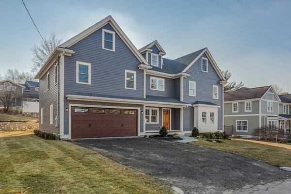 19 Royalston Avenue, Winchester, MA 01890 (MLS #72432766) :: Driggin Realty Group