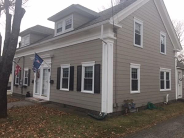 29 Forest Street #29, Northbridge, MA 01588 (MLS #72432771) :: Driggin Realty Group