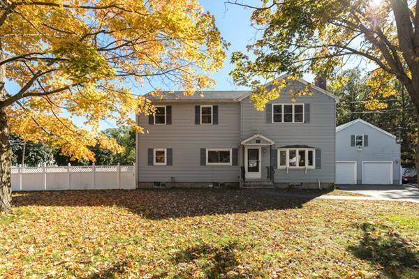 15 Marie Dr, Wilmington, MA 01887 (MLS #72432884) :: EdVantage Home Group