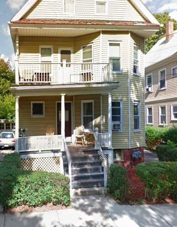 33 Spencer St #1, Somerville, MA 02144 (MLS #72432943) :: AdoEma Realty