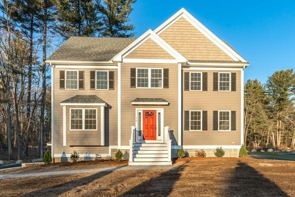 27R Boutwell Street, Wilmington, MA 01887 (MLS #72432967) :: EdVantage Home Group