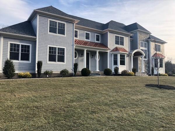 Lot 10-80 Morgan Farm Rd. #80, Westwood, MA 02090 (MLS #72432983) :: Westcott Properties