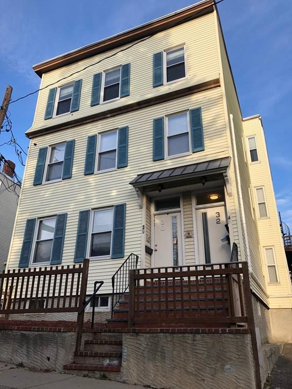 32 Ward St. #3, Boston, MA 02127 (MLS #72433007) :: AdoEma Realty