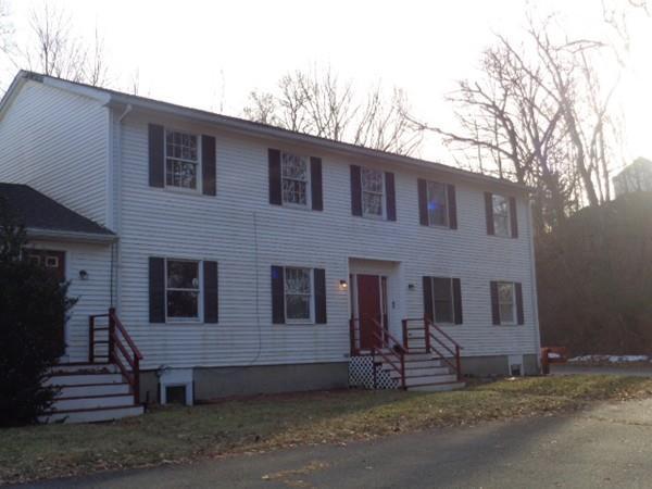 152 Southbridge Rd 3C, Warren, MA 01083 (MLS #72433012) :: Westcott Properties