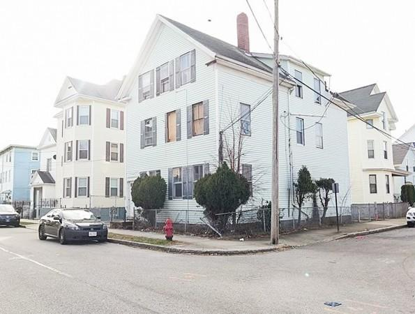 115 Purchase St, New Bedford, MA 02740 (MLS #72433022) :: Westcott Properties