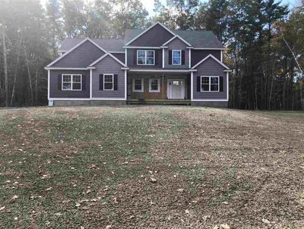 25 Hayden Rd, Pelham, NH 03076 (MLS #72433225) :: Goodrich Residential
